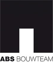 ABS Bouwteam Mobile Logo